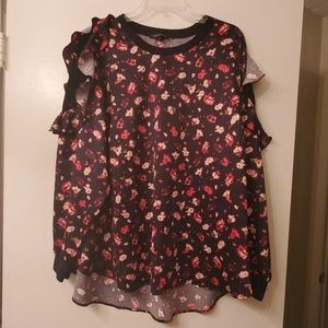 NWT Lane Byant Blouse